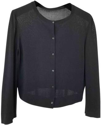Alaia Black Knitwear for Women