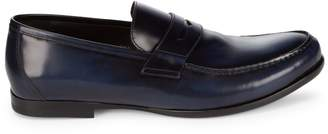 Harry's of London Leather Penny Loafers