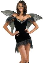 Rubie's Costume Co Fairy of Darkness Costume - Women