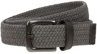 Nike Men's Stretch Braided Woven Belt