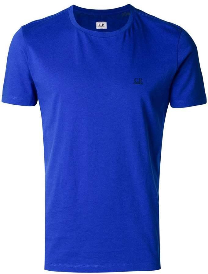 C.P. Company printed T-shirt