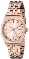 Nixon Women's A399897 Small Time Teller Watch