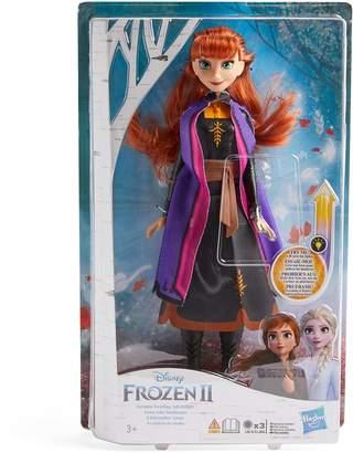 Disney Frozen 2 Anna Light-Up Doll