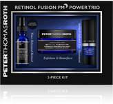 Peter Thomas Roth 3-Pc. Retinol Fusion PM Power Set