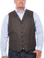 STAFFORD Stafford Merino Wool Vests-Big and Tall