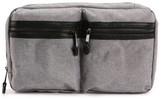Steve Madden Double Pocket Belt Bag