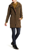 Fillmore Annie Trench Coat