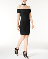 GUESS Jytte Choker Dress
