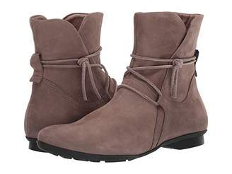 Think! Keshual Ankle Boot - 85127 (Vulcano) Women's Boots