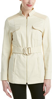 Magaschoni Belted Jacket