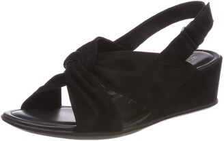 Ecco Women's Women's Shape 35 Wedge Knot Sandal