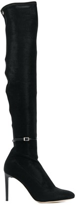 Giuseppe Zanotti Katty knee-high boots