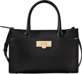 DKNY Calf Smooth medium satchel