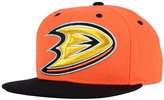 Reebok Anaheim Ducks Cross Checking Snapback Cap
