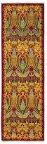"Bloomingdale's Morris Collection Oriental Rug, 2'5"" x 8'3"""