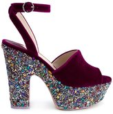 Sophia Webster 'Havisham' platform sandals