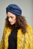 Anthropologie Kayla Knitted Turban