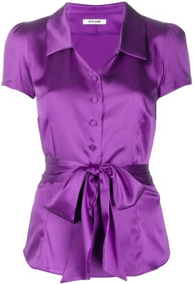 Styland Short Sleeved Blouse
