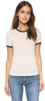 Rag & Bone Stevie Short Sleeve Tee