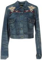 Denim & Supply Ralph Lauren Denim outerwear - Item 42574618