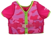 Aqua Leisure Girls' S/S Swim Vest (2055lb) - 7531565