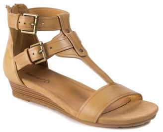 Bare Traps Camylle Wedge Gladiator Sandal