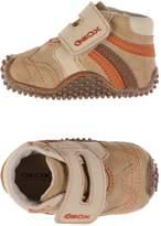 Geox Low-tops & sneakers - Item 44870774