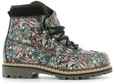 Tabitha Simmons Multicolor Leather Boots
