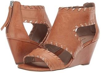 Donald J Pliner Sami (Natural Vintage Leather) Women's Boots
