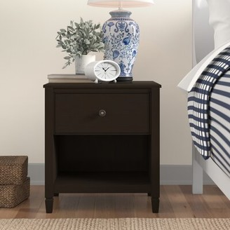 Three Posts Gorlest 1 Drawer Nightstand