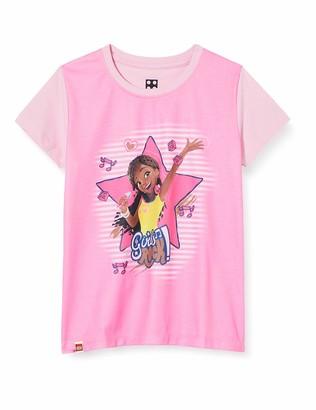 Lego Girl's cm Friends T-Shirt