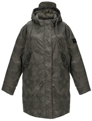 KILT HERITAGE Down jacket