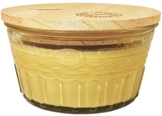 Overstock Swan Creek Timeless Collecton Double Wick Honey Soaked Apples