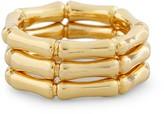 C. Wonder Bamboo Ring Set