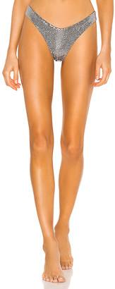 Nookie Carnivale High Rise Bikini Bottom