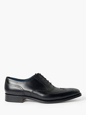 Barker Johnny Leather Brogues