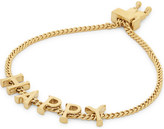 Chloé Happy pendant bracelet.
