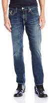 Big Star Men's Venture Slim Straight Jean In