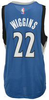 adidas Kids' Andrew Wiggins Minnesota Timberwolves Swingman Jersey, Big Boys (8-20)