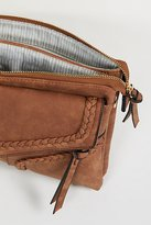 Leanna Vegan Braided Crossbody by Violet Ray at Free People