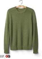 Gap x GQ Steven Alan sweater