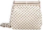 Bottega Veneta Chain Mesh Shoulder Bag