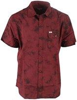 Matix Clothing Company Men's Dyevil Woven Top