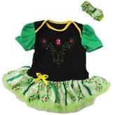 Ameda Baby Anna Princess Coronation Costume (M (3-6m))