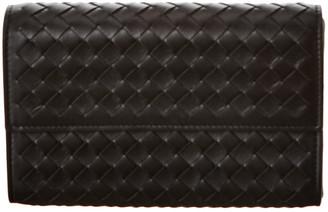 Bottega Veneta Intrecciato Nappa Leather Wallet
