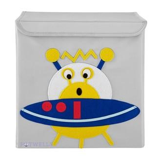 Potwells - Storage Box - Spaceship