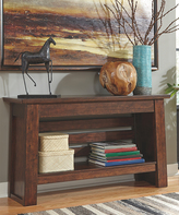 Signature Design by Ashley Harpan Console Table