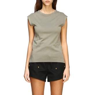 Frame T-shirt Women