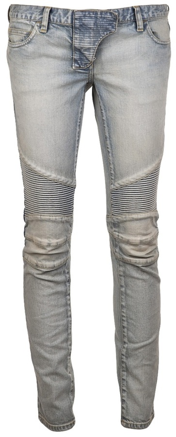 Balmain Skinny pantalon