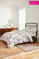 Next Joules Dhalia Duvet Cover - Pink